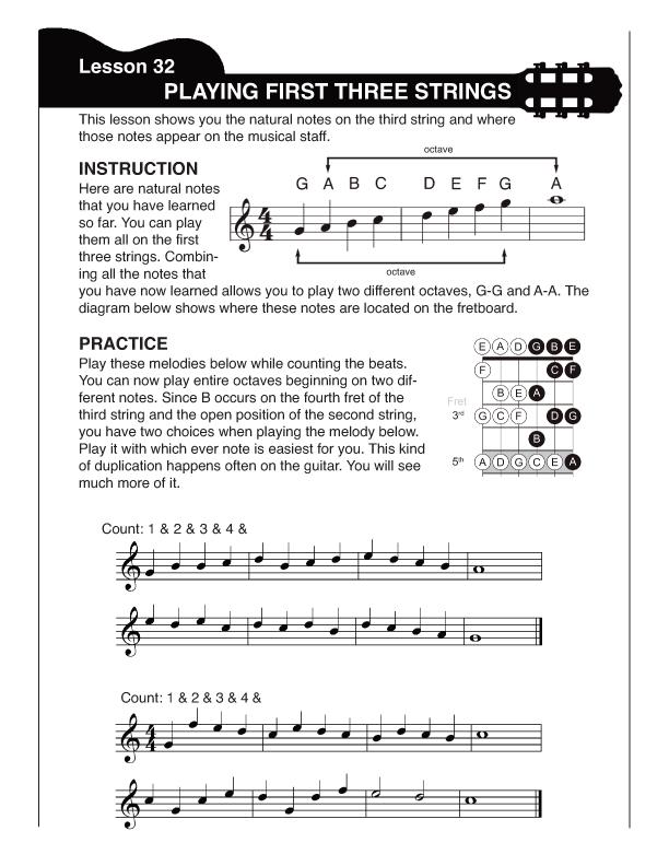 lesson 32