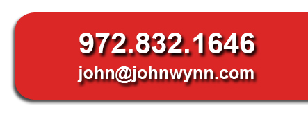John Wynn phone contact